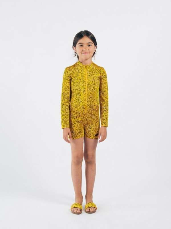 Bobo Choses All Over Leopard ujumistrikoo2